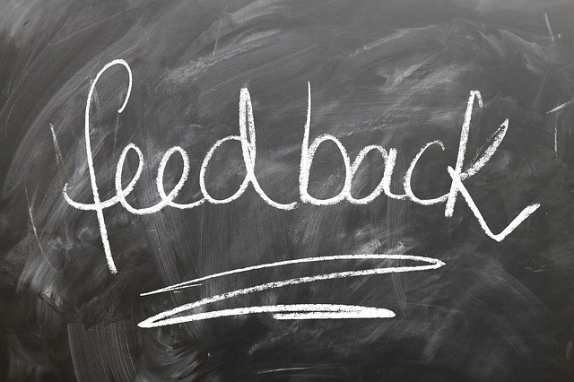 Customer feedback has never been more important