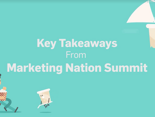 Top 5 Future Marketing Must Knows