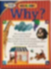 White Dog Editorial Services portfolio, resume, books Jennifer Huston has written