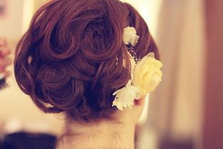 Hair: Jessica Pineda
