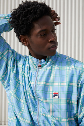 Marketing Campaign for Urban Outfitter's with Fila