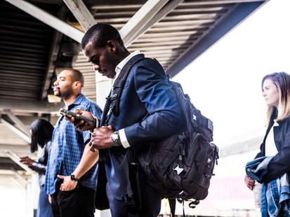 Keolis Evolve: Helping Transit Agencies Meet Evolving Demand
