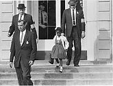 US_Marshals_with_Young_Ruby_Bridges_on_S