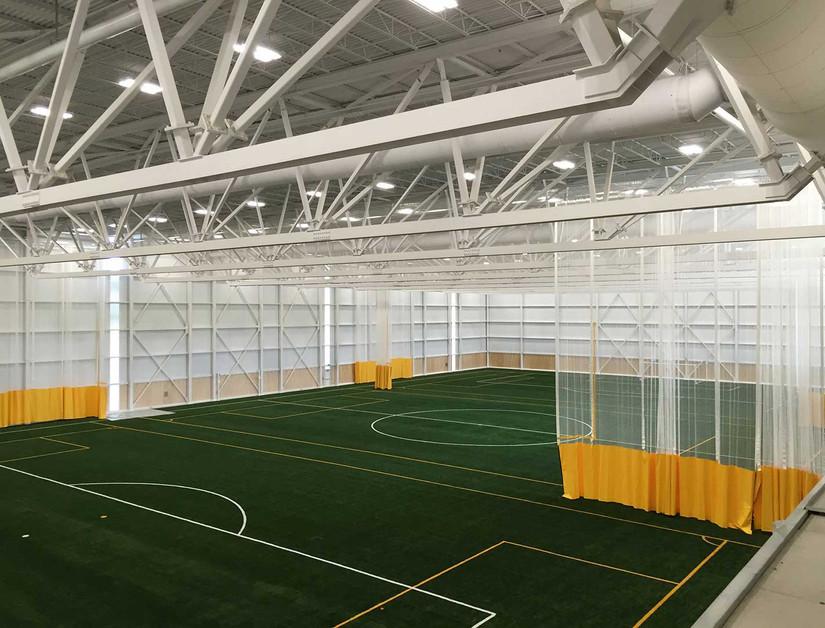 Centre multisport de Lanaudière