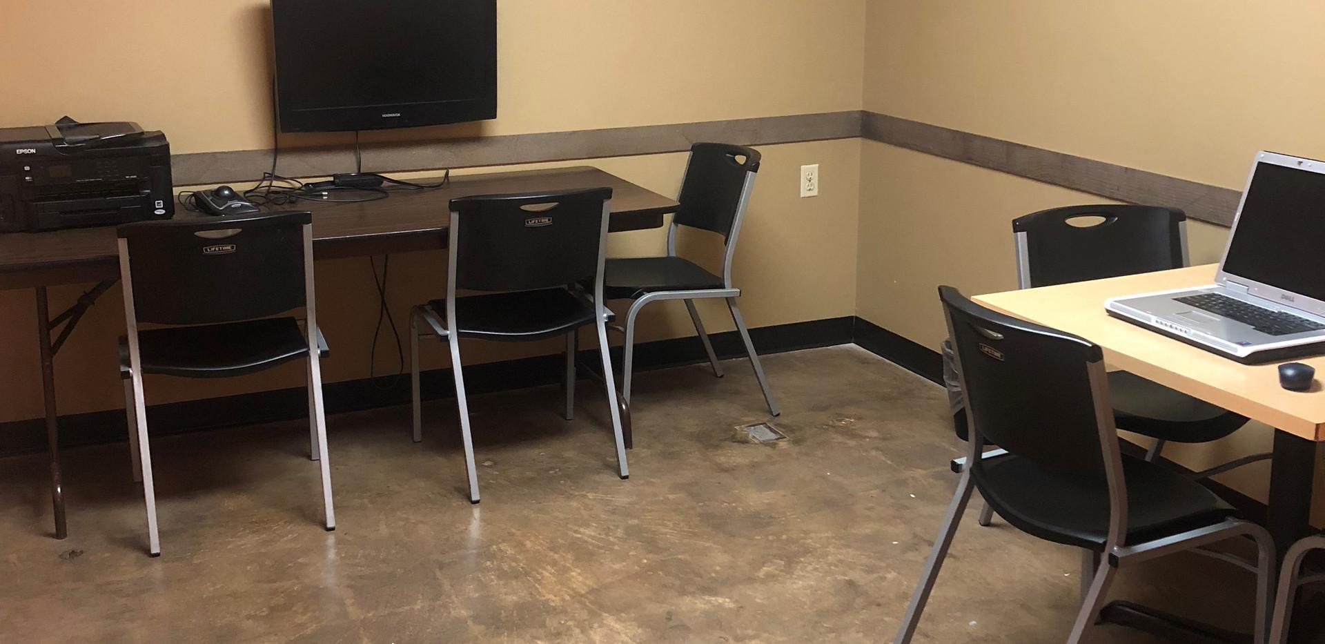 Technology Room