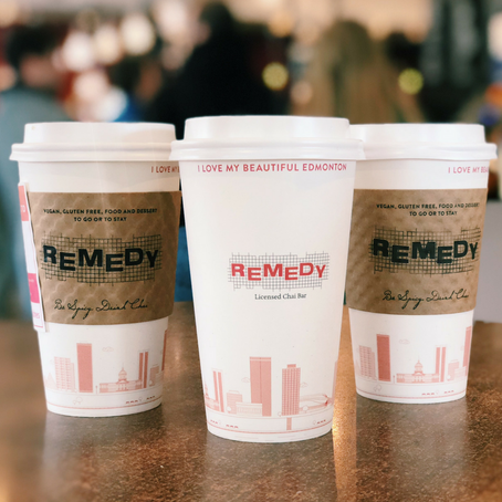 Edmonton's Best Kept Secret - Meet Remedy Cafe!