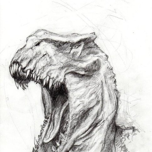 Rex Dino