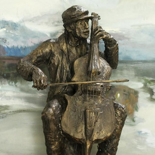Pedro y el Cello (Peter and his Cello)