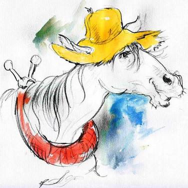 Hans the Horse