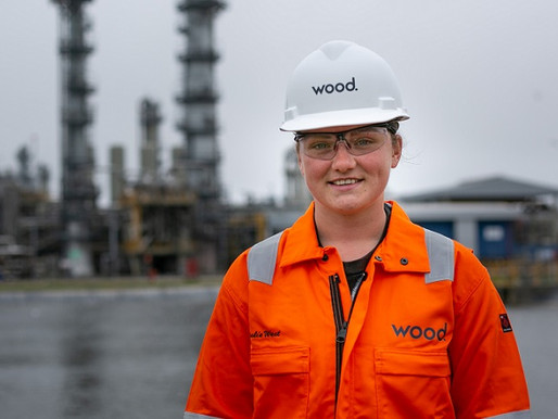 IOW - Women's-fit PPE isn't just about comfort, it's about safety.