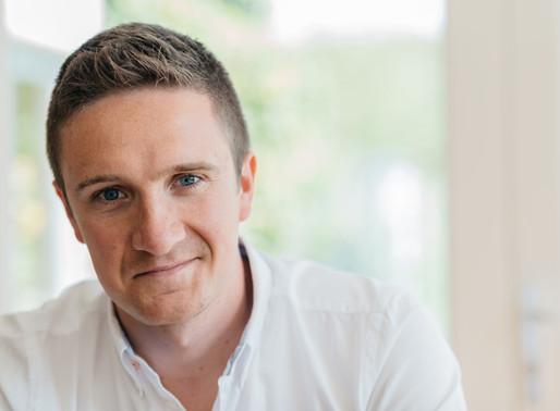 Men As Change Agents Series: Mike Adams