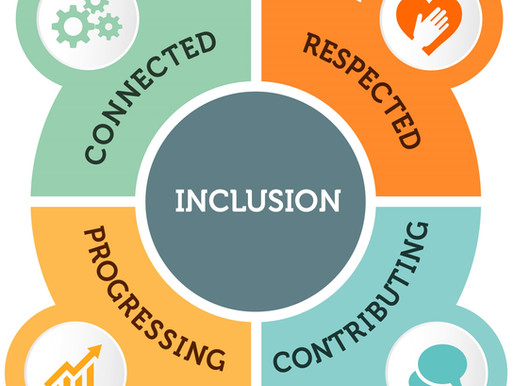 Let's Talk About Inclusion