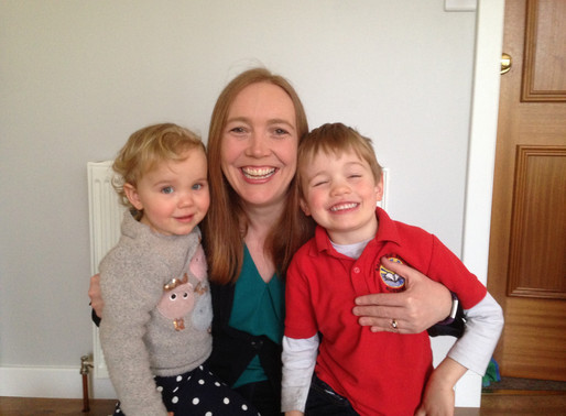 Employee-Led Club for New Mums brings benefits to Members and their Organisation