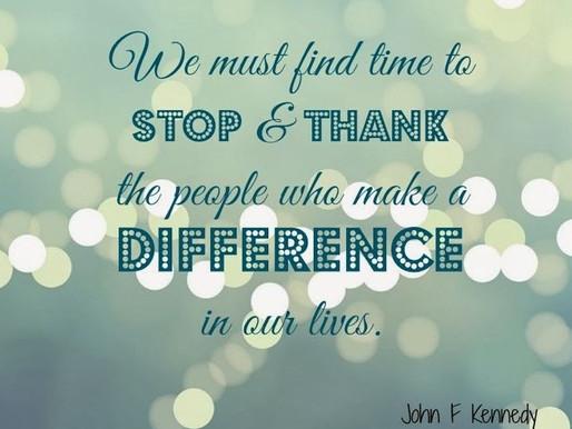 Dear Mentor...