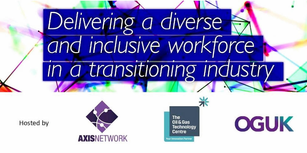 Delivering a Diverse and Inclusive Workforce in a Transitioning Industry
