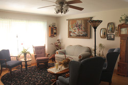 Independent Living Living Room