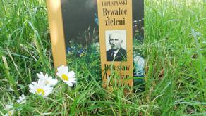 Bywalec zieleni. Bolesław Leśmian. Biografia, Piotr Łopuszański