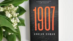 1907, Adrian Doman