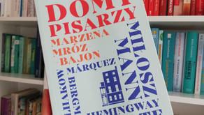 Domy pisarzy, Marzena Mróz-Bajon