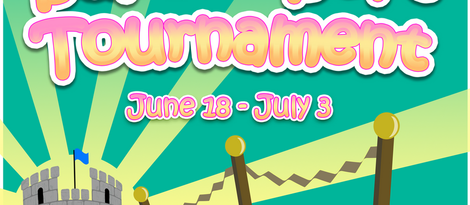 Introducing the Super-Soft Tournament!