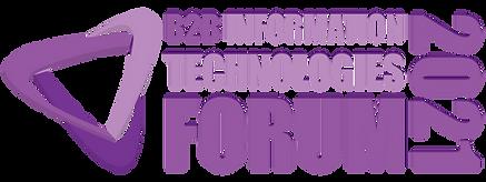 Logo Foro Information Technology 2021.pn