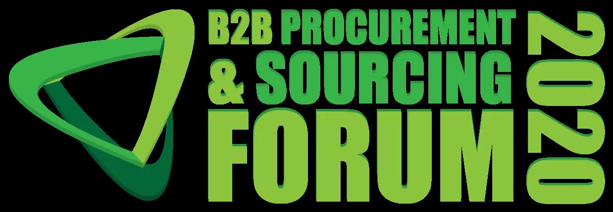 B2B Procurement & Sourcing Forum