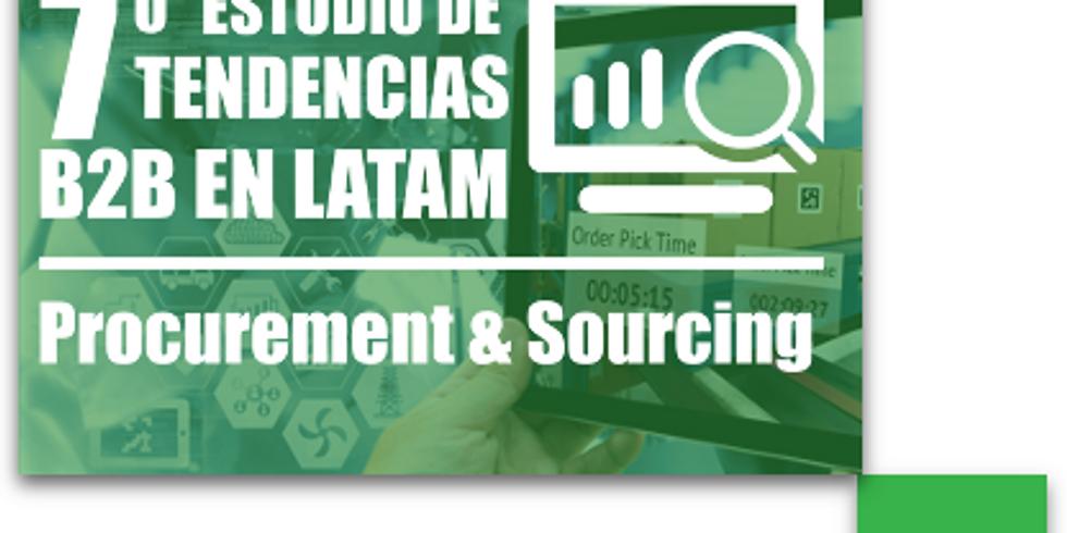 Panel: Compras y Abastecimientos B2B en LatAm
