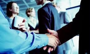 Las Reuniones de networking ¿son una pérdida de tiempo?