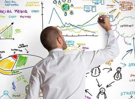 7 beneficios de la Inteligencia de Mercados B2B.