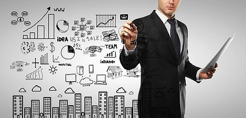 Inteligencia de Mercados B2B, Investigación de Mercados Industriales