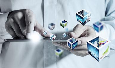 Generación de Leads, Ventas en Mercados B2B e Industriales