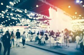 Incursiona, optimiza o mejora la experiencia en eventos B2B