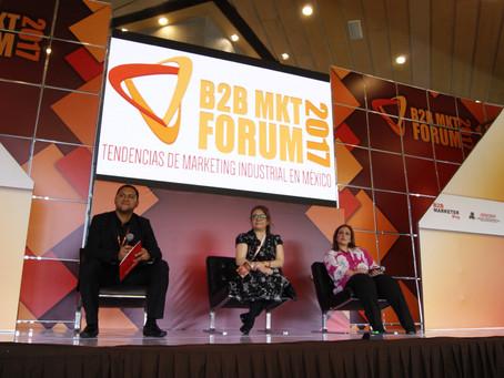 Construcción de marca entre fabricantes y distribuidores B2B en México
