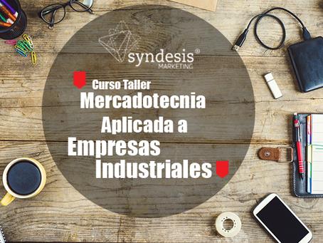 Mercadotecnia Aplicada a Empresas Industriales.