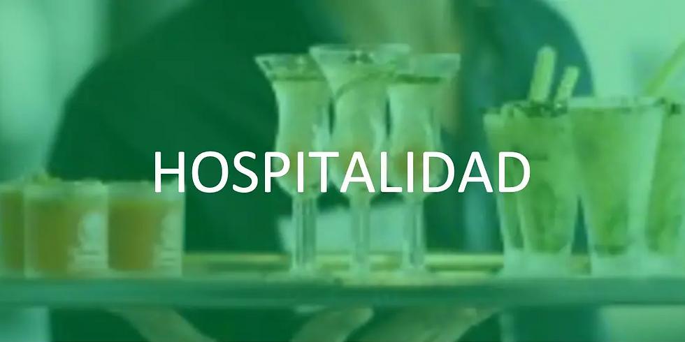 B2B Insights: Industria de la Hospitalidad