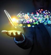 Generación de Contenidos, Página Web, Automatización de Marketing, Inbound Marketing