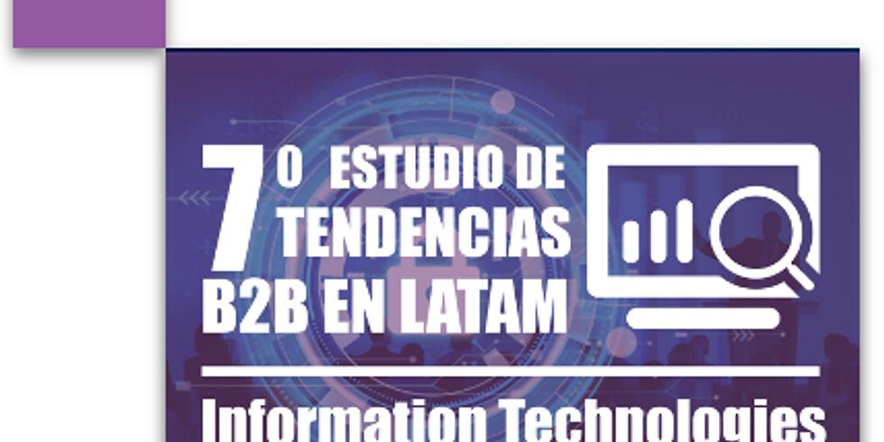 Panel: Tecnologías de Información B2B en LatAm