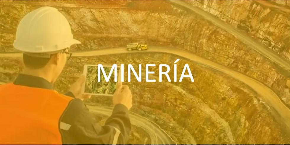 B2B Insights: Industria Minera
