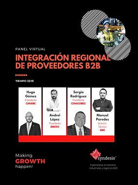 Integración_Regional_Proveedores_B2B_E