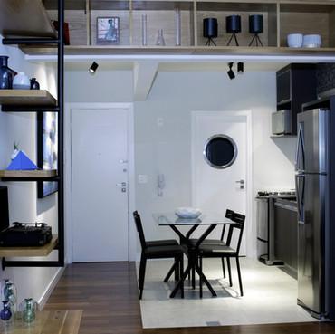 Projeto Studio Urbano