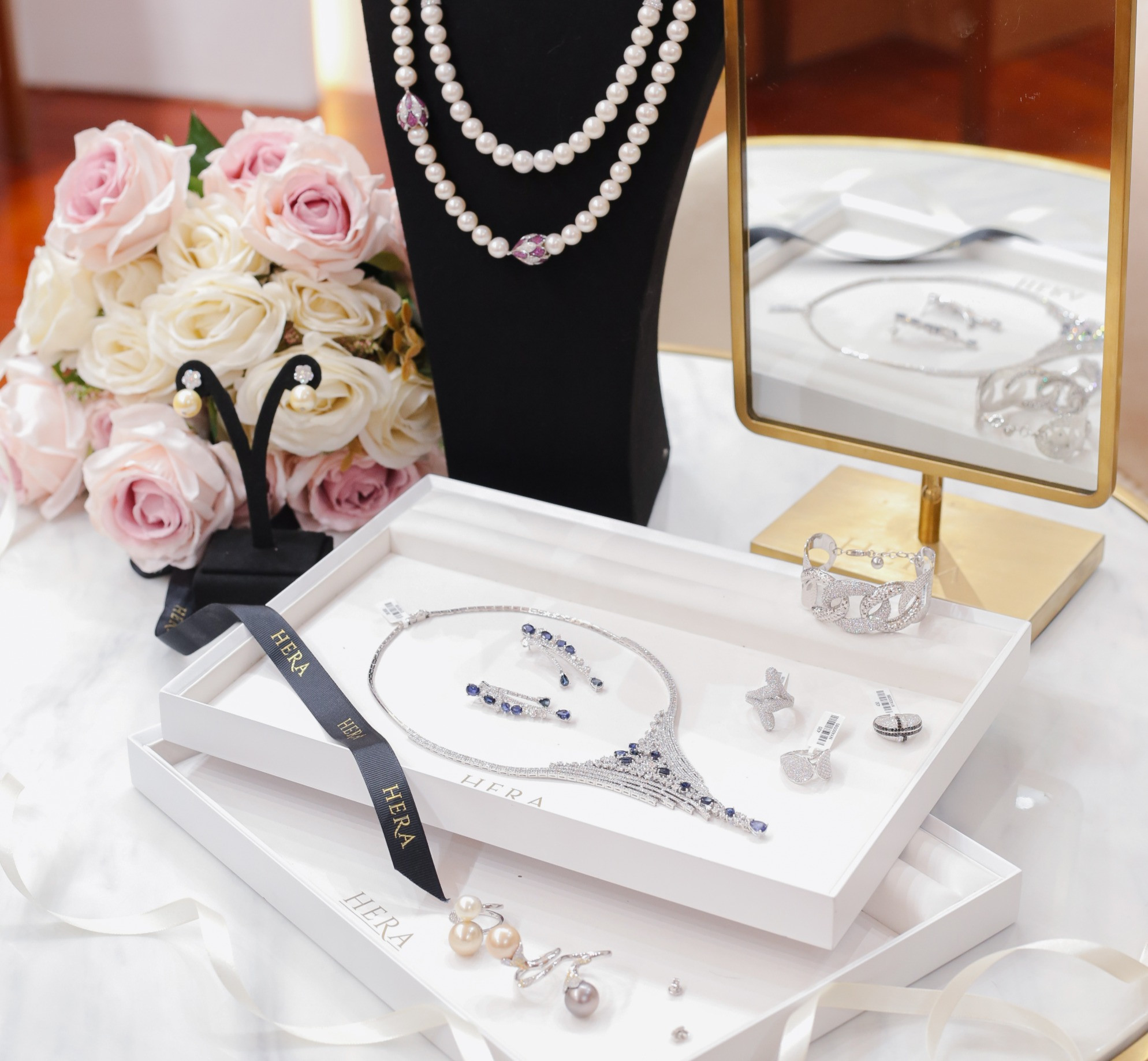 Fine Jewelry Appointment