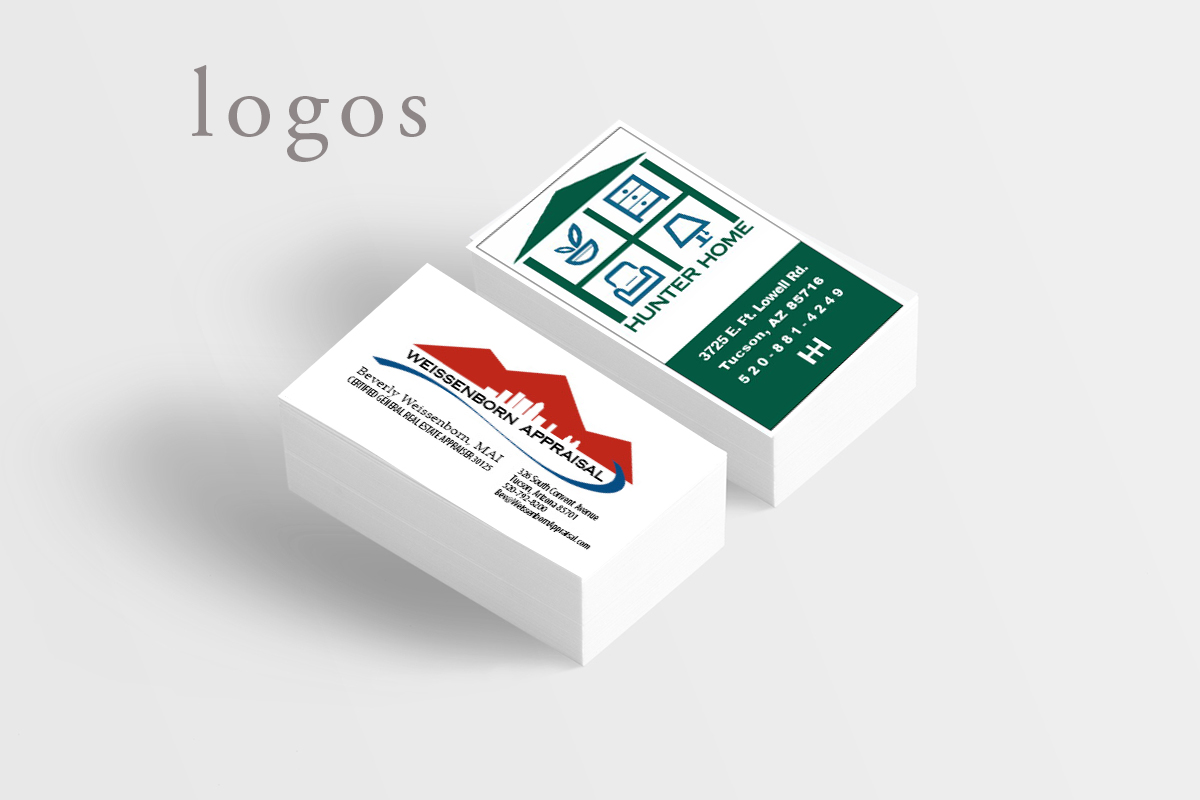 Logos & Business Cards