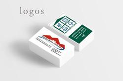 Logos & Business Cards