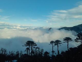 Roadtrippin' to the far east of Bhutan