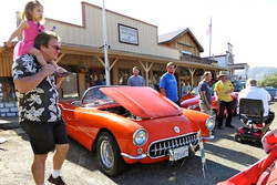 CF15 Corvette