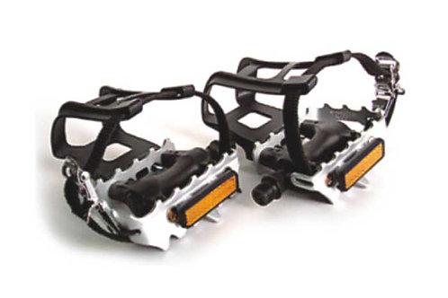Toe Clip/Toe Cage Pedal Universal