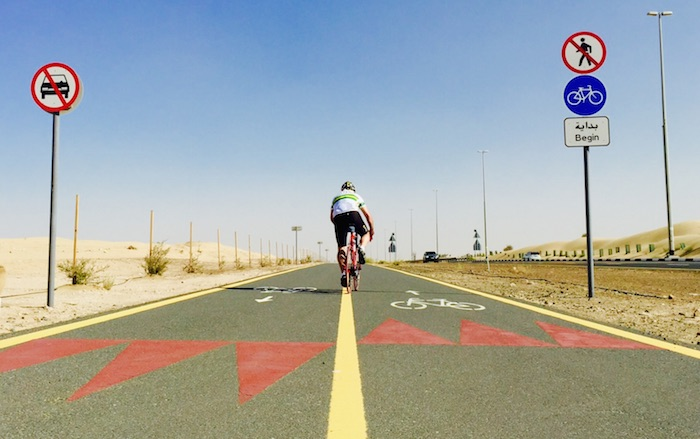 cycling-path-in-Dubai-