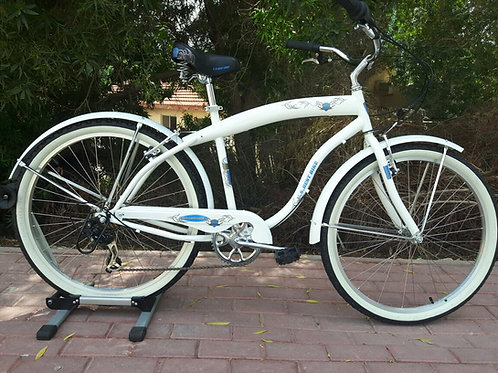 U.S Cruiser Bike 7 Speed Men