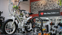 Bike Shop Dubai In Business bay Dubai