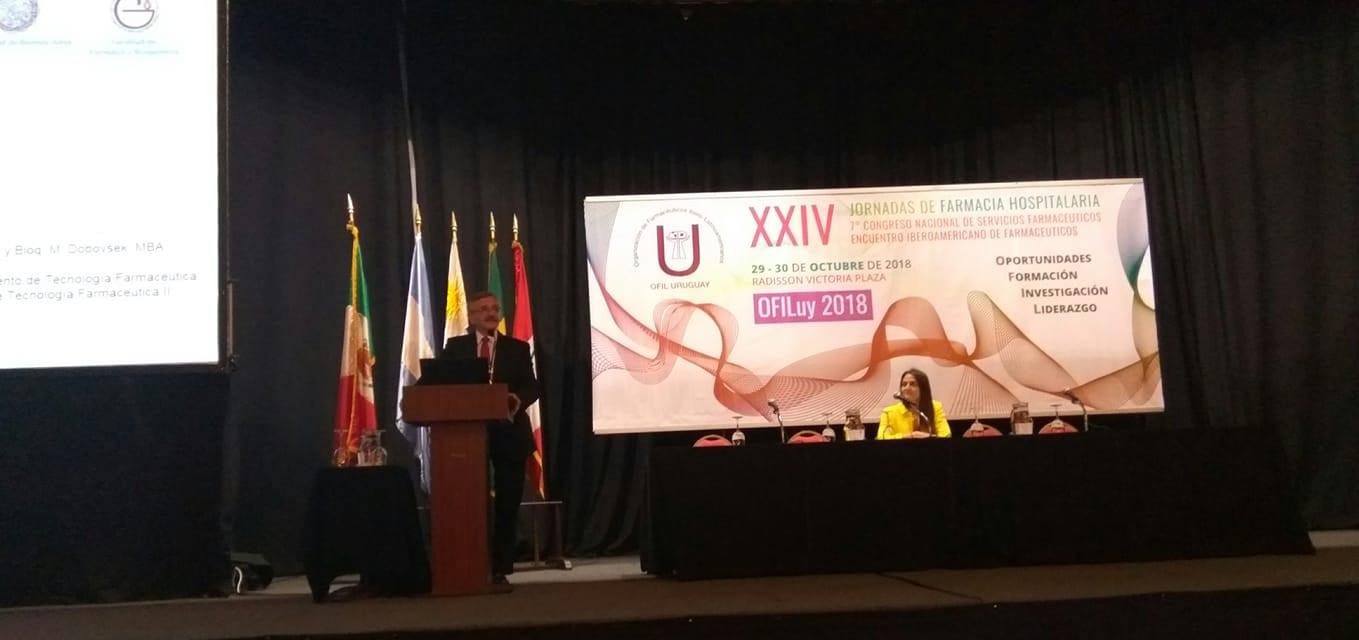 Conferencia de Clausura El líder: de Jenofonte a Peter Drucker: lecciones que nos da la historia acerca de qué es el Liderazgo Dr Martín Dobovsek